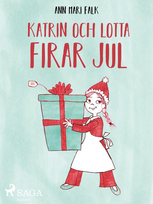 Image of Katrin och Lotta firar jul (E-bog)