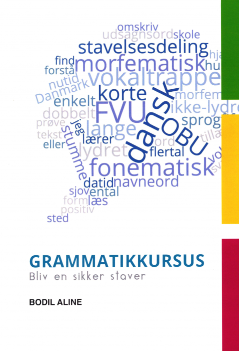 Image of   Grammatikkursus (Bog)