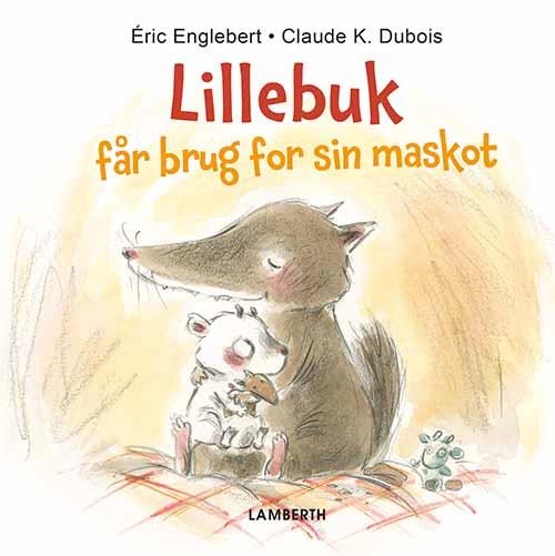 Image of Lillebuk får brug for sin maskot (Bog)