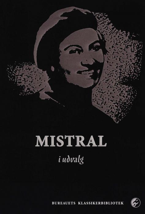 Mistral i udvalg (Bog)