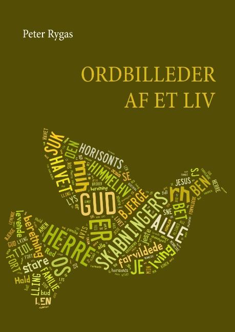 Ordbilleder af et liv (Bog)