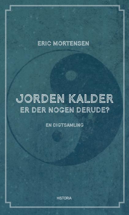 Image of   Jorden Kalder (Bog)