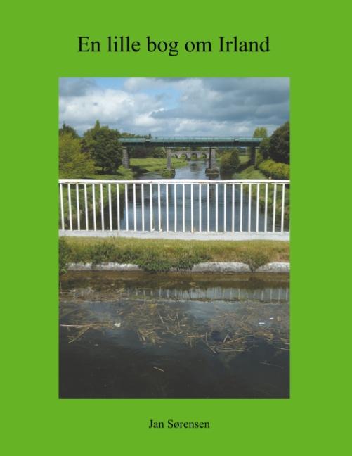 En lille bog om Irland (Bog)