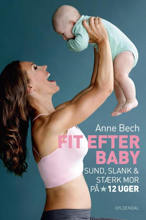 Image of Fit efter baby (E-bog)