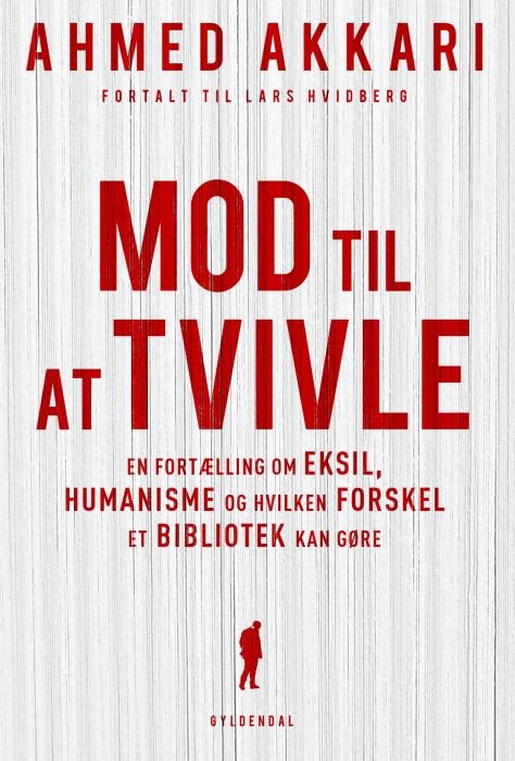 Image of Mod til at tvivle (E-bog)