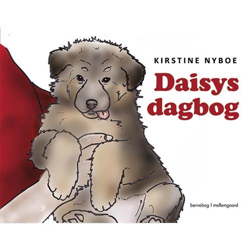 Daisys dagbog (Bog)