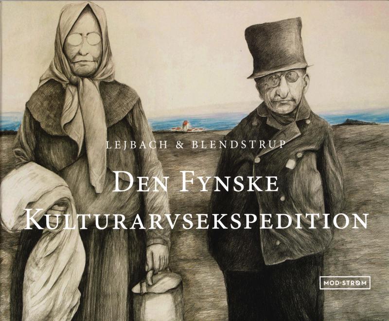 Den Fynske Kulturarvsekspedition (Bog)