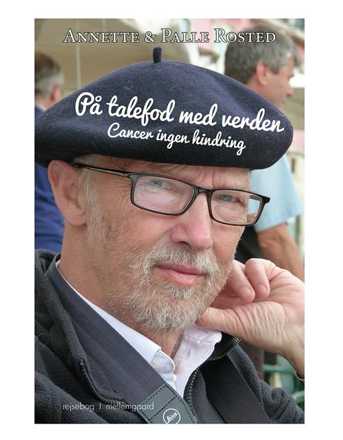 Image of På talefod med verden (Bog)