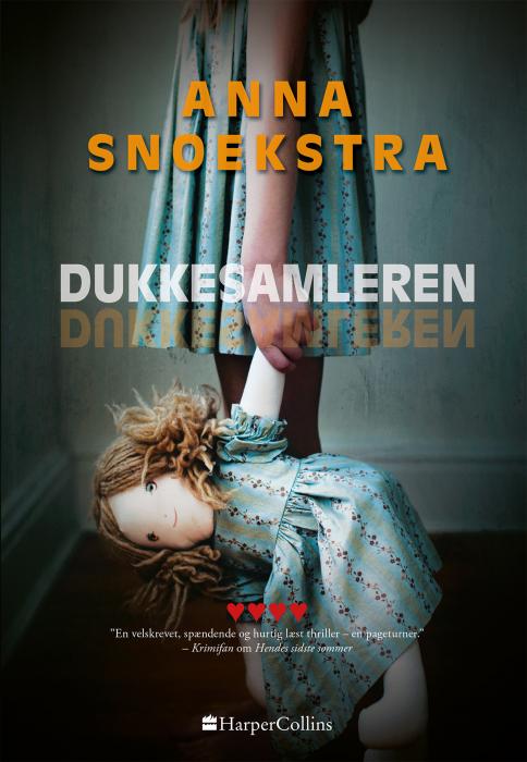 Image of Dukkesamleren (E-bog)