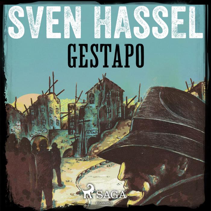 Gestapo (Lydbog)