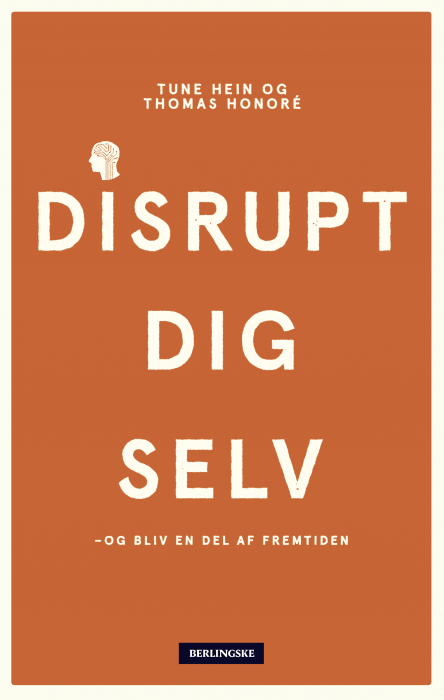 Image of   Disrupt dig selv (E-bog)