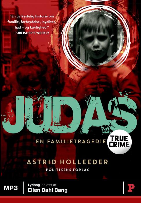 Judas (Lydbog)