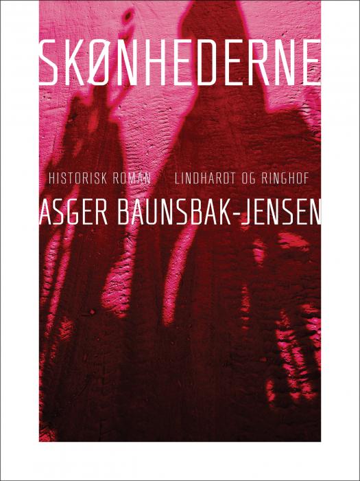 Image of Skønhederne (Bog)