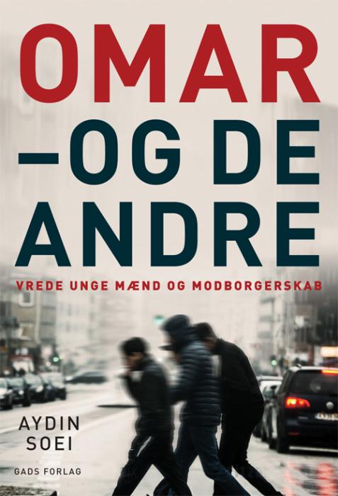 Image of Omar - og de andre (Bog)