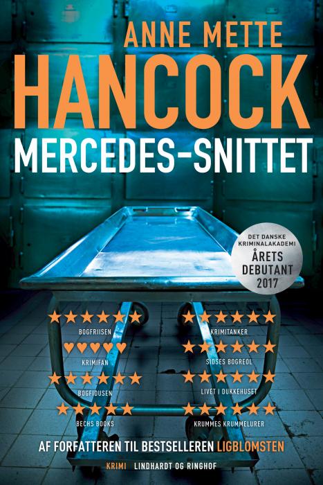 Image of Mercedes-snittet (E-bog)