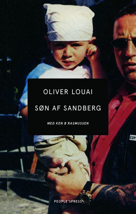 Søn af Sandberg (Bog)