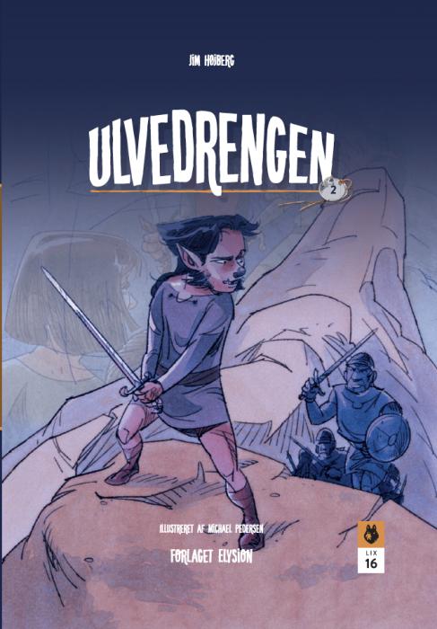 Ulvedrengen 2 (E-bog)