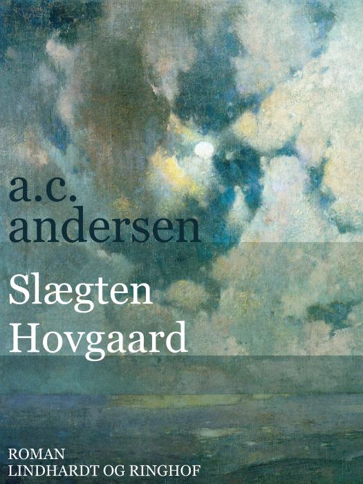 Image of Slægten Hovgaard (Bog)