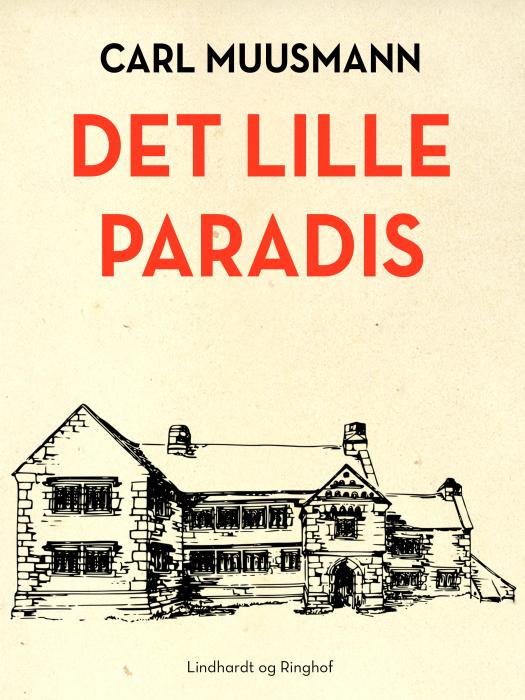 Det lille paradis (Bog)