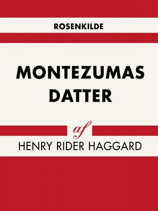 Montezumas datter