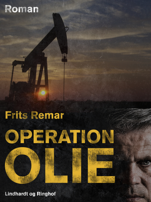 Image of   Operation Olie (Bog)