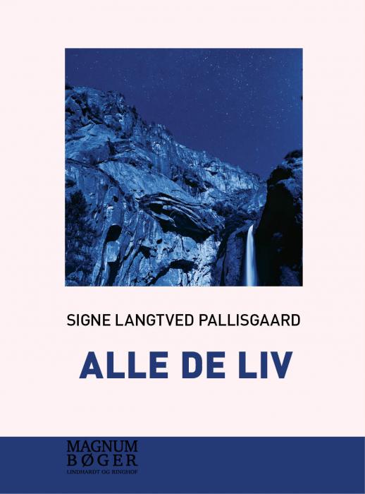 Alle de liv (storskrift) (Bog)
