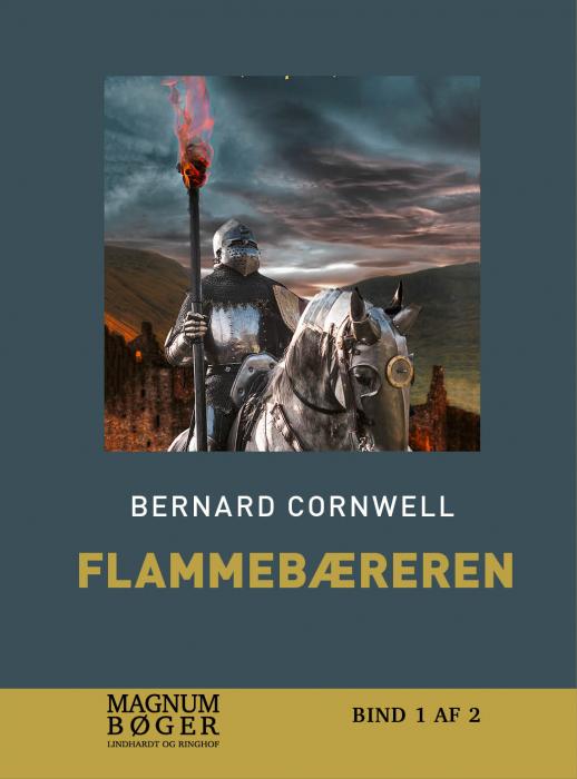 Flammebæreren (storskrift) (Bog)