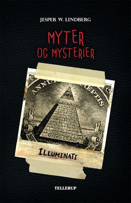 Myter og Mysterier #5: Illuminati