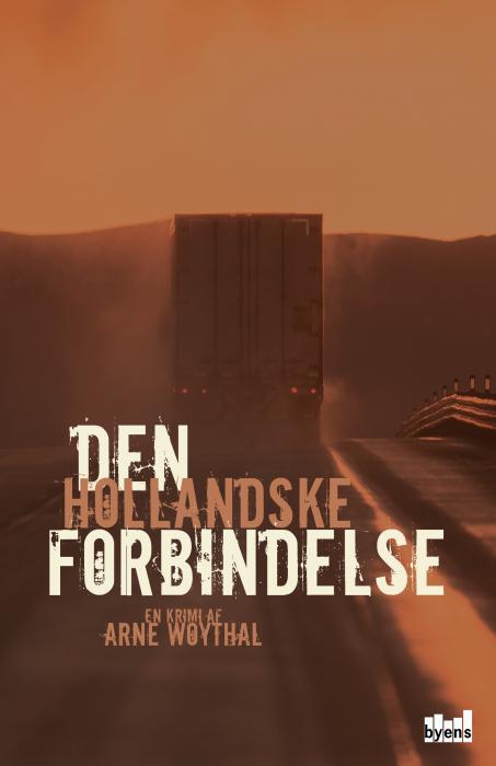 Image of Den hollandske forbindelse (Lydbog)