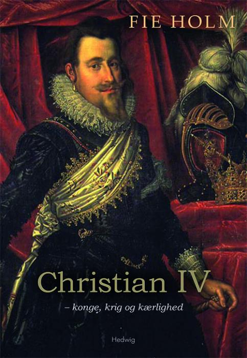 Image of   Christian IV (Bog)