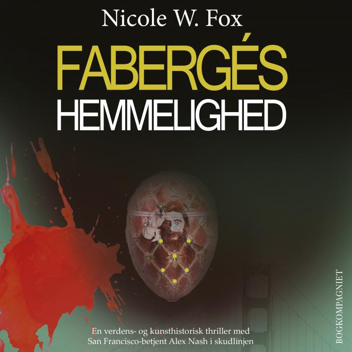 Fabergés hemmelighed (Lydbog)