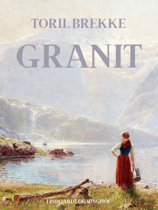 Granit (E-bog)