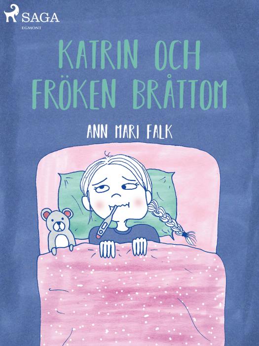 Image of Katrin och Fröken Bråttom (E-bog)