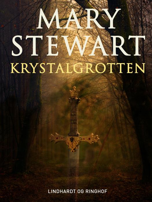Billede af Krystalgrotten (E-bog)