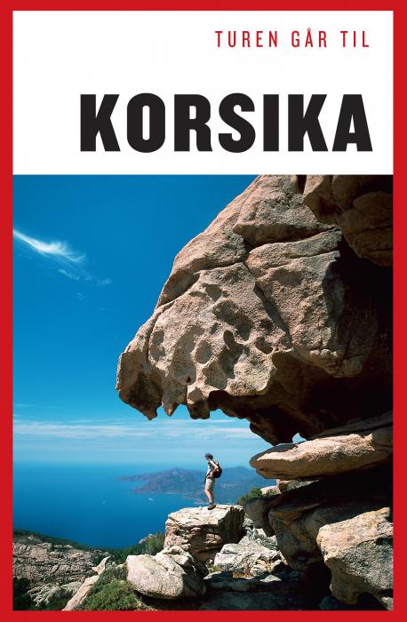 Turen går til Korsika (E-bog)