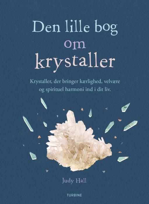 Den lille bog om krystaller (Bog)