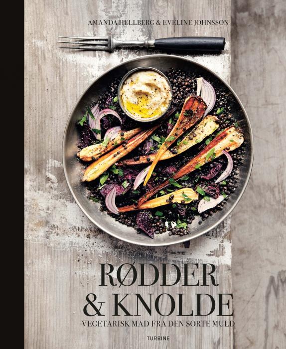 Image of Rødder & knolde (Bog)