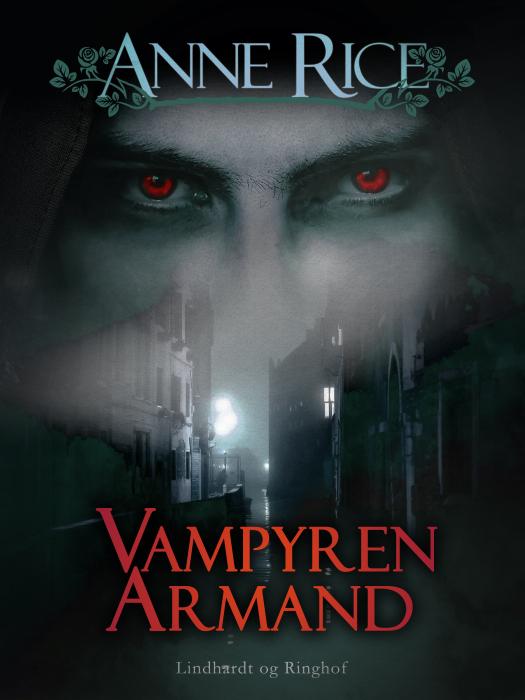 Image of Vampyren Armand (E-bog)