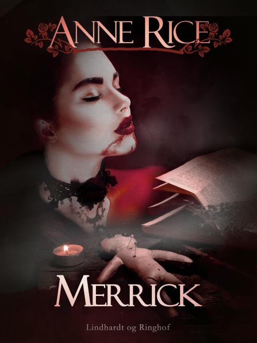Image of   Merrick (E-bog)