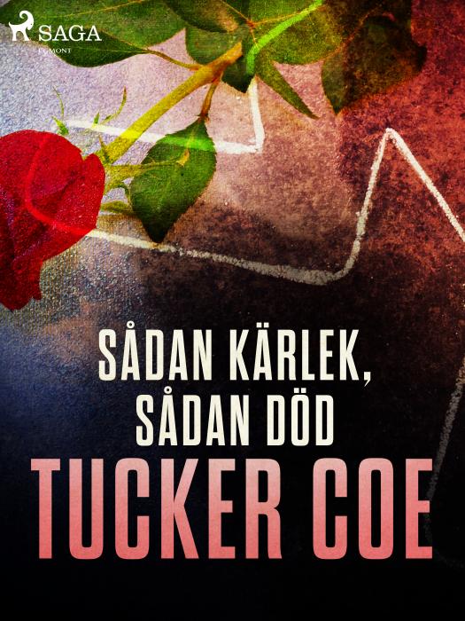 Image of   Sådan kärlek, sådan död (E-bog)