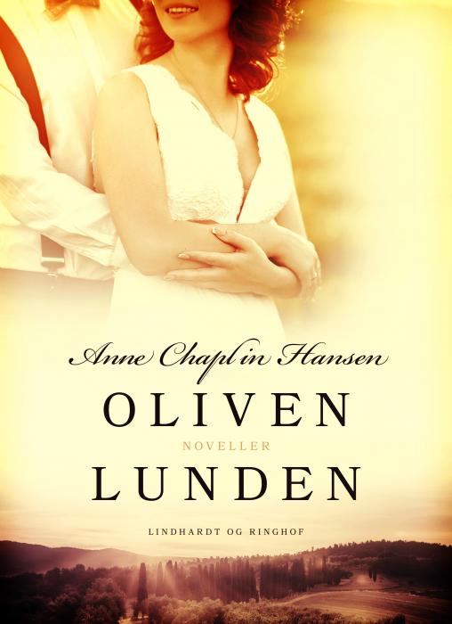 Image of Olivenlunden (E-bog)