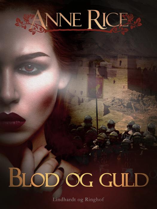 Image of   Blod og guld (E-bog)