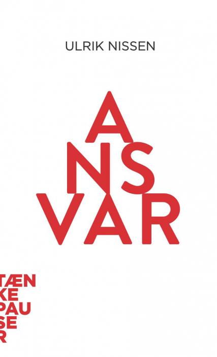Image of   Ansvar (Lydbog)