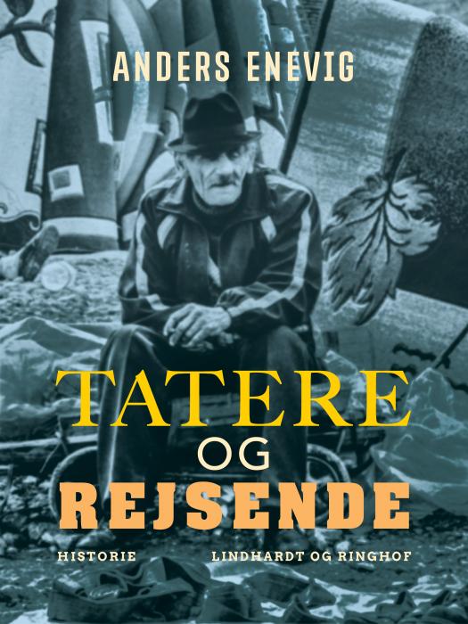 Image of Tatere og rejsende (E-bog)