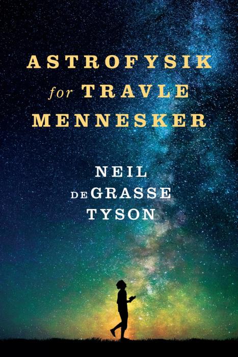 Image of   Astrofysik for travle mennesker (E-bog)
