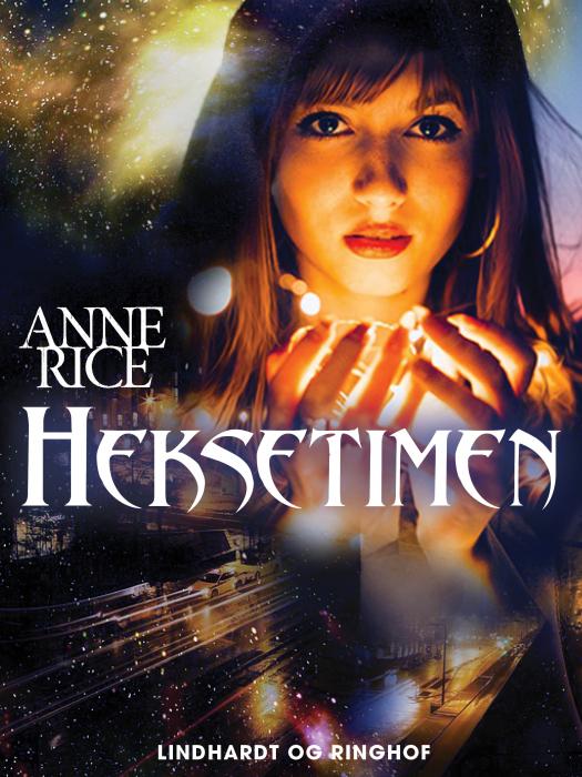 Image of Heksetimen (E-bog)