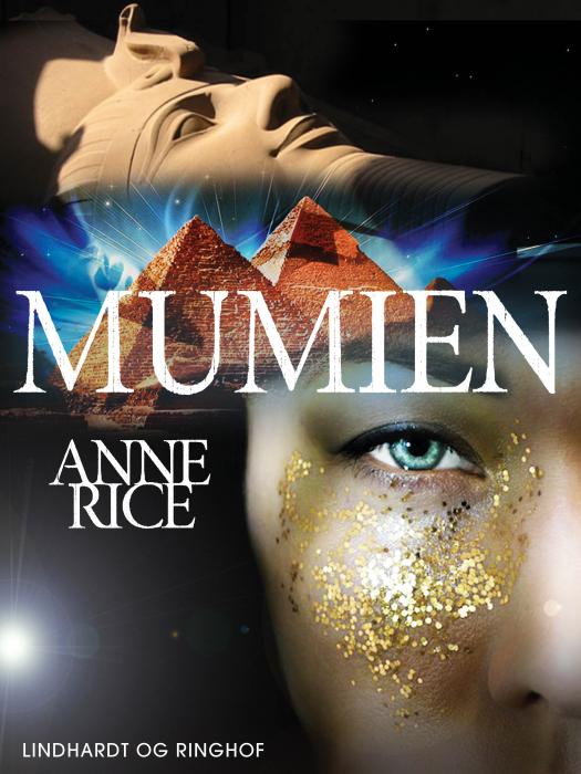 Image of   Mumien (E-bog)