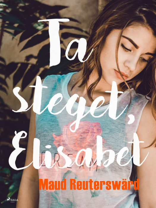 Ta steget, Elisabet (E-bog)