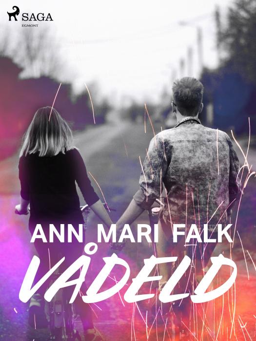 Image of Vådeld (E-bog)