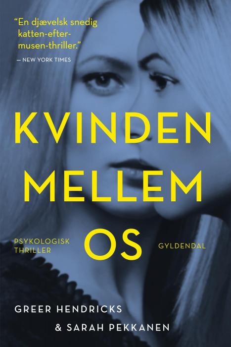 Kvinden mellem os (E-bog)